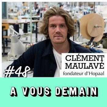 Clément Maulavé
